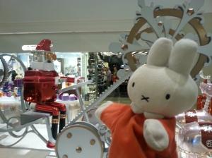 Robotic Santa